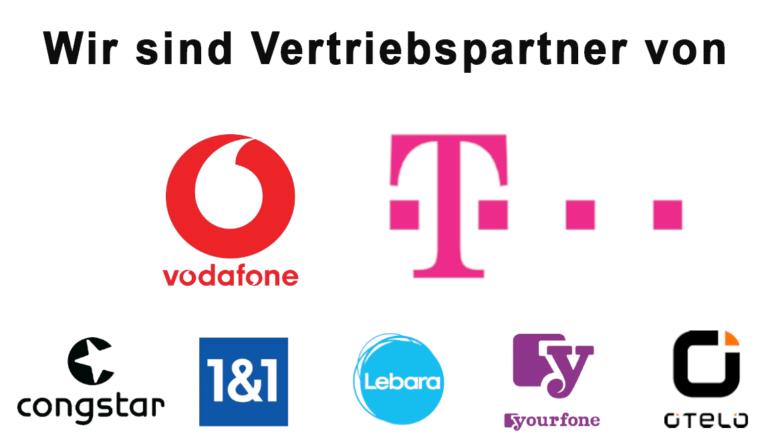 Eugen Strauss, smartphoneXpress - Telekom Traunreut Vodafone, Congstar, 1&1, Lebara, yourfone, Otelo Vertriebspartner Shop