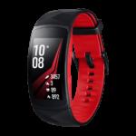Samsung Gear Fit 2 Pro Red – Größe S
