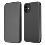 "iPhone 11 Book Case ""Osaka"" schwarz"