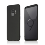 Samsung Galaxy S9 TPU Case Black