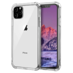 iPhone 11 Pro Max Silicon Case Air Plus