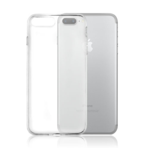iPhone 7/8 Plus TPU Case Transparent
