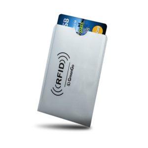 RFID-Schutz – Bankkarte