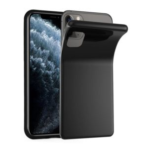 iPhone 11 Pro TPU-Case Air Schwarz