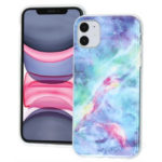 iPhone 11 TPU-Case – Blue Sky