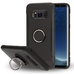 Samsung Galaxy s8 TPU Case inkl. Ring
