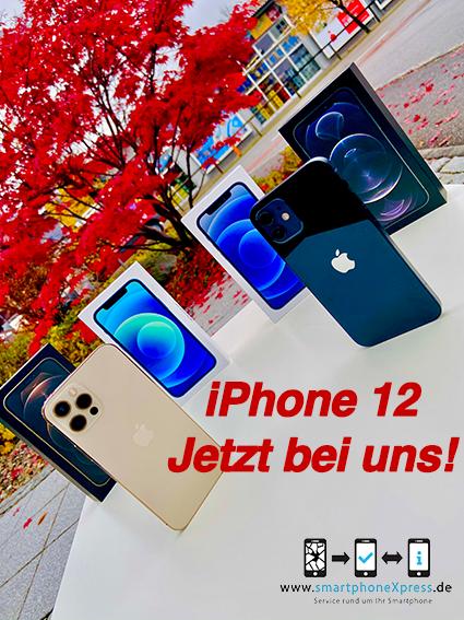 iphone 12 roter baum